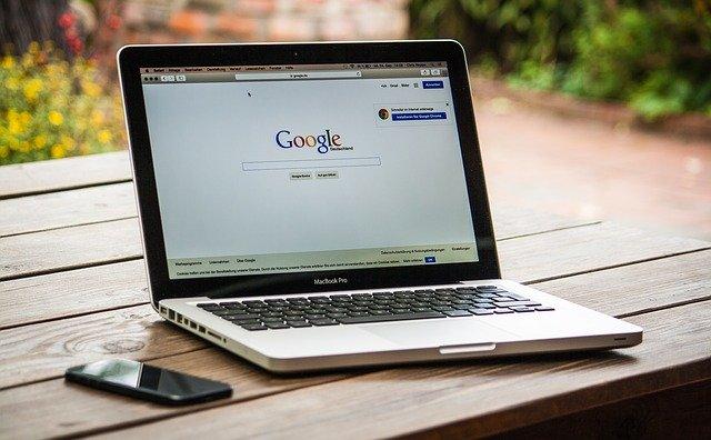 Připravenost na Google